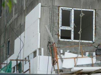兰州外墙保温材料厂家