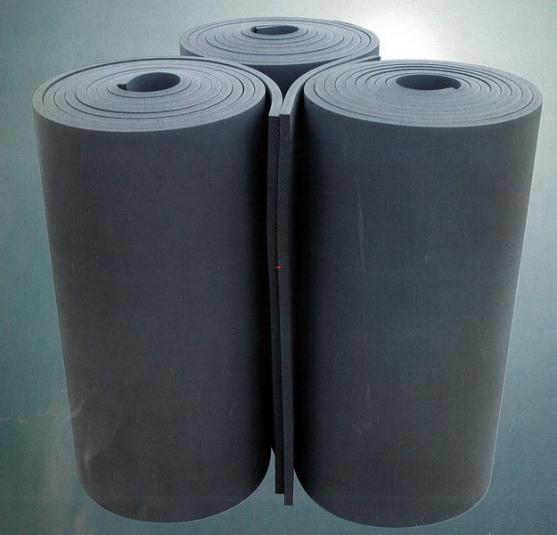 橡胶保温材料